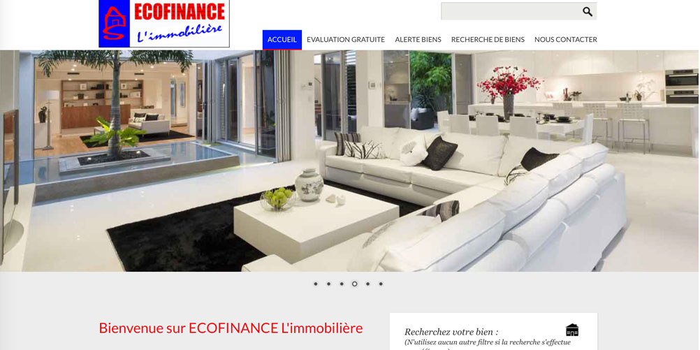 ecofinance-limmobilire